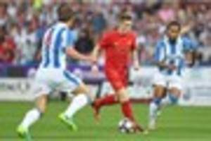 championship transfer gossip: teams line up to sign liverpool...