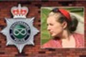 can you help police find missing woman hannah?