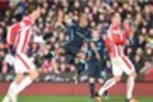 stoke city transfer news live: whelan could yet stay, bruno plays...