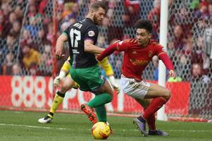 grimsby town 'face competition' to sign nottingham forest prospect tyler walker on loan