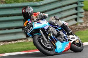 guy martin 'a welcome addition' to team classic suzuki ahead of belgium endurance race