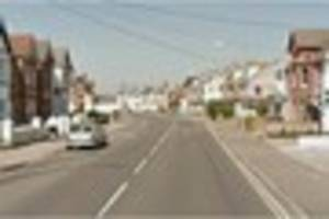 Mass Clacton fight sees group wielding pieces of wood and police...
