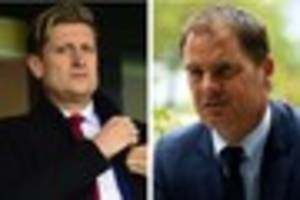 LIVE! Crystal Palace new manager press conference to announce Sam...