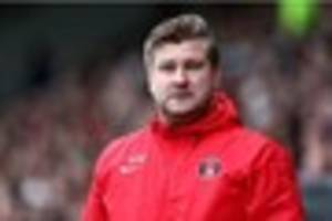 ex leeds united, wigan and portsmouth man's 'warning' to charlton...
