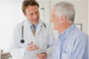 group offers support to men affected by prostate cancer and their...
