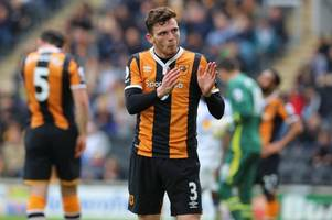 andy robertson set to leave hull as tigers look to cash in on scotland defender
