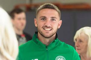 brendan rodgers' son joins celtic as they jet out for pre-season tour of austria