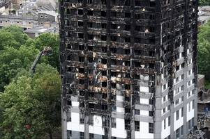 holyrood launch probe into safety of scottish high-rise blocks after grenfell tower disaster