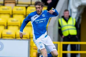 St Johnstone star Murray Davidson insists Perth side are ready to make good Euro memories after Armenian hell