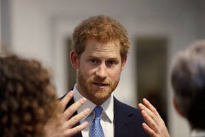 prince harry confesses he nearly renounced his royal life; one heavy reason urges him to stay