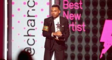 Chance The Rapper Speech at BET Awards 2017: Working for a Better Tomorrow