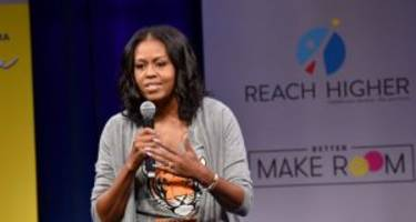 michelle obama bet awards 2017 speech: making the world a better place