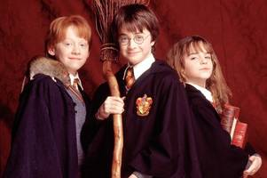 Harry Potter and the Philosopher's Stone celebrates its 20th anniversary today - but how much is your book worth?