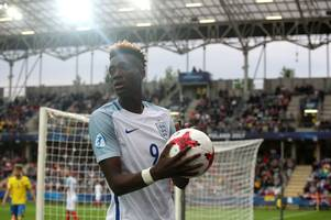 Tammy Abraham's loan move to Swansea City from Chelsea all but confirmed by an unlikely source