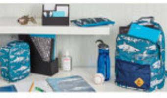 Moms and Students Find Top Trends for 2017 Back-to-School Season at Staples with Everyday Low Prices on Essentials