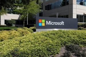 microsoft stock is geared towards higher stock prices