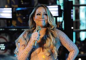 happy to be back in israel, says mariah carey