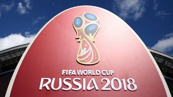 fifa: russian doping claims are 'made-up news', says world cup organiser