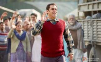 Salman Khan's Tubelight Stays Low At The Overseas Box Office