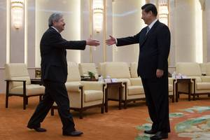 terry branstad, incoming us ambassador to china: 'we face many of the same challenges'