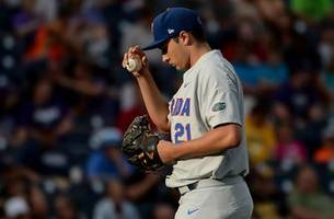 gators, tigers set to play for college world series title