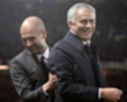 'man utd only got mourinho because of guardiola' - souness says portuguese wasn't right choice