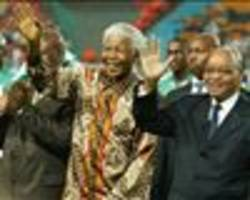 sixty-seven matches for madiba soccer tournament scheduled for july 2017