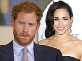 channel 4 show meet the markles to reveal meghan's life