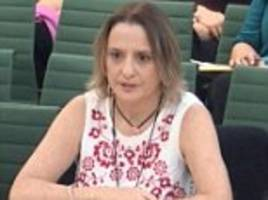 hard-left headteacher accused of trying to oust tory mp