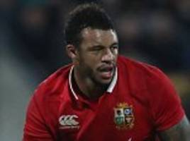 courtney lawes 'ready' to test himself against all blacks