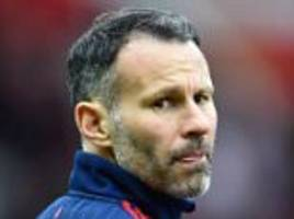 Jose Mourinho failed to offer Giggs a new contract