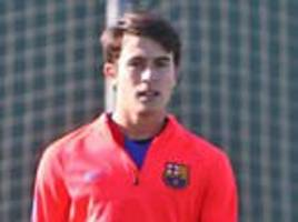 man city close to signing eric garcia from barcelona