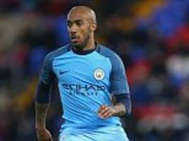 man city midfielder fabian delph wanted by stoke on loan