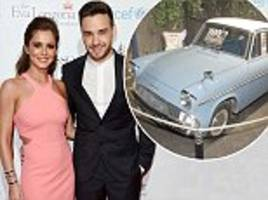 Cheryl and Liam Payne's bid to build huge garage is DENIED