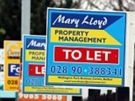 ban on big deposits and rip-off letting agent fees