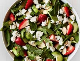 Foods you should always eat together to get the most health benefits