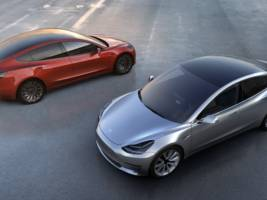 Tesla will reveal the finished Model 3 in July — here's everything you need to know about the car