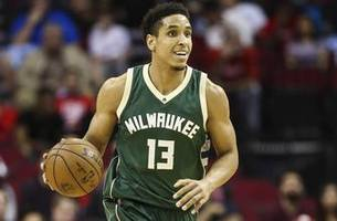 bucks' brogdon named 2016-17 nba rookie of the year