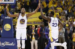 the kd text: is draymond guilty of tampering?