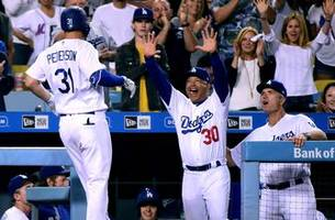 Los Angeles Dodgers: 10-game streak pushes them to best in baseball