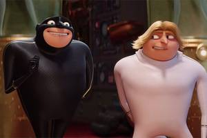 record wide opening for 'despicable me 3' to kick off july box office