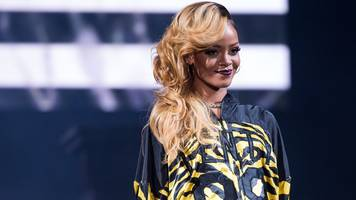 Rihanna tweets world leaders and Justin Trudeau is the latest to respond