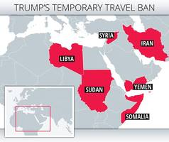 Liberals Get in Here and Redpill Me on Why Trump's Travel Ban is Bad for America