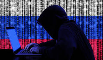 Massive Cyberattack Hits Ukraine Central Bank, Government, Russian Oil Giant; Russia Blamed