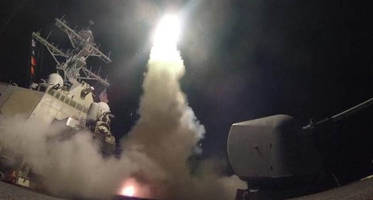 white house accuses syria of planning another chemical attack, warns will pay heavy price
