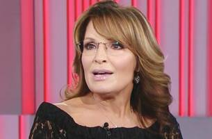 Sarah Palin Sues New York Times Over Editorial Suggesting She Incited Gabby Giffords Shooting