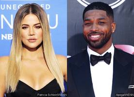 is khloe kardashian pregnant? tristan thompson believes she will be the 'best mom'