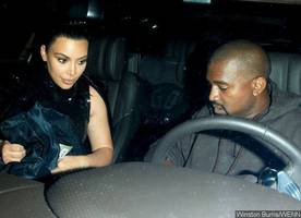 Is Kim Kardashian and Kanye West's Surrogate Pregnant With Twins?