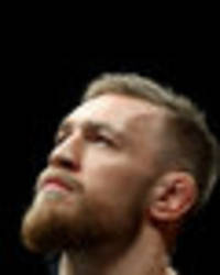 Conor McGregor has told me 'we'll be back in the cage in December' - coach John Kavanagh