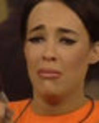 Stephanie Davis branded a 'sl**ty pumpkin' by CBB star